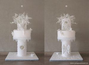 "Galerie - Torten: ""A Fairy's Dream"""