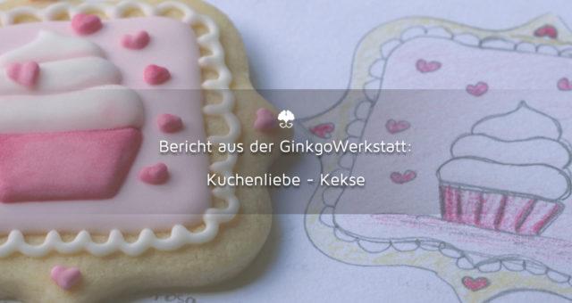 Kuchenliebe – Kekse mit Royal Icing
