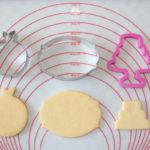 Kekse zur Einschulung