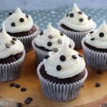 Backmischungen von Betty's Sugar Dreams: Schokoladen-Cupcakes