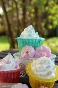 Galerie - Süßes & Kleingebäck: Funcakes Cupcakes