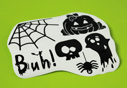 Plotterdateien Halloween
