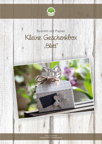 Vorschau Download Geschenkbox