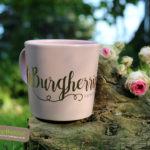 Tasse Burgherrins Logo